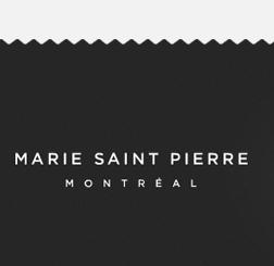 Marie Saint Pierre Logo