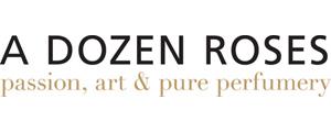 A Dozen Roses Logo