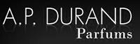 A.P. Durand Parfums Logo