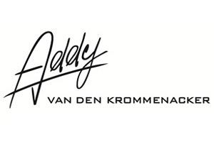 Addy van den Krommenacker Logo