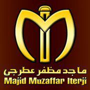 Majid Muzaffar Iterji Logo