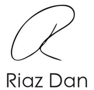 Riaz Dan Logo