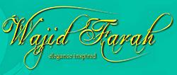 Wajid Farah Logo
