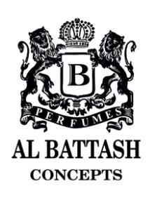 Al Battash Concepts Logo