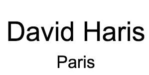 David Haris Logo