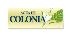 Aguas de Colonia Sanborns Logo