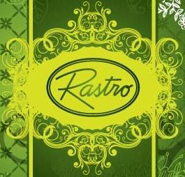 Rastro Logo