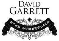 David Garrett Logo