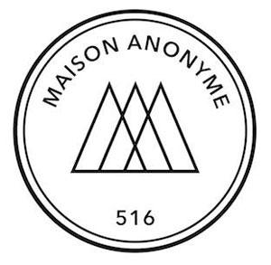 Maison Anonyme Logo
