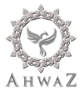 Ahwaz Fragrance Logo