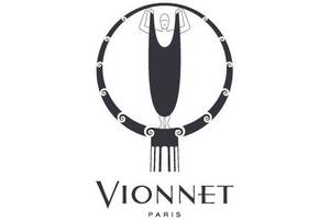 Madeleine Vionnet Logo