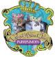 parfums et eaux de cologne Velvet & Sweet Pea's Purrfumery