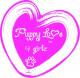 parfums et eaux de cologne Puppy Love