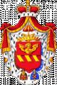 parfums et eaux de cologne HSH Prince Nicolo Boncompagni Ludovisi