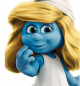 parfums et eaux de cologne The Smurfs