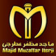 parfums et eaux de cologne Majid Iterji