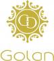 parfums et eaux de cologne Golan