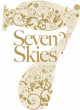parfums et eaux de cologne Seven Skies