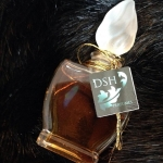 Nouveauté Dawn Spencer Hurwitz: Rendezvous, une fragrance animale