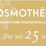 L'Osmothèque fête ses 25 ans