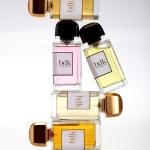 Découverte: la maison de parfums Bdk Paris.