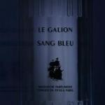 Nouveauté: Sang Bleu, Le Galion