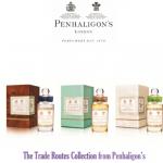 La collection Trades Routes de Penhanligon's s'agrandit