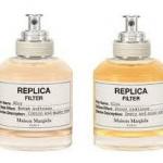 Martin Margiela: deux nouvelles huiles à superposer, Blur et Glow