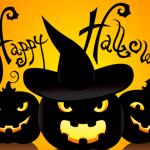 Senteurs d'Halloween