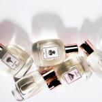 La première collection de parfums de Sylvaine Delacourte