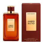 Davidoff Collection Blend: Amber Blend