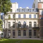L'ouverture du premier Grand Musée du Parfum à Paris.