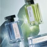 Les colognes picturales de  L'Artisan Parfumeur