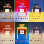 Rétrospective Chanel: la smell-list de la rédaction
