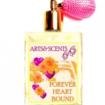 Arts&Scents Forever Heart Bound