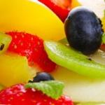 Les fruités floraux: Plus qu'un pied de nez!
