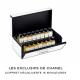 La maison Chanel lance son Coffret des Exclusifs